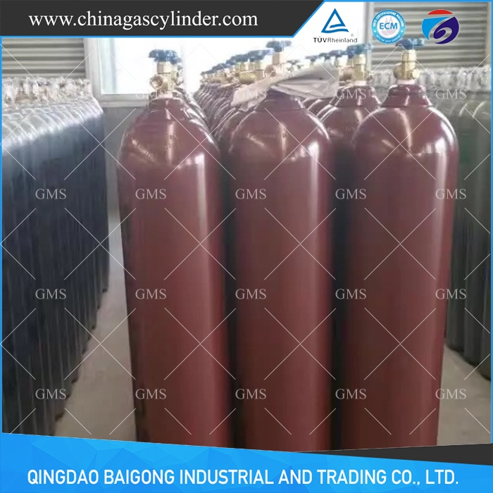 Ethylene Gas C2H4
