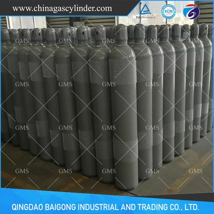 N2O Laughing Gas Cylinder