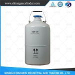 YDS-10 Liquid Nitrogen Container