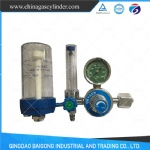 China export medical oxygen flow meter